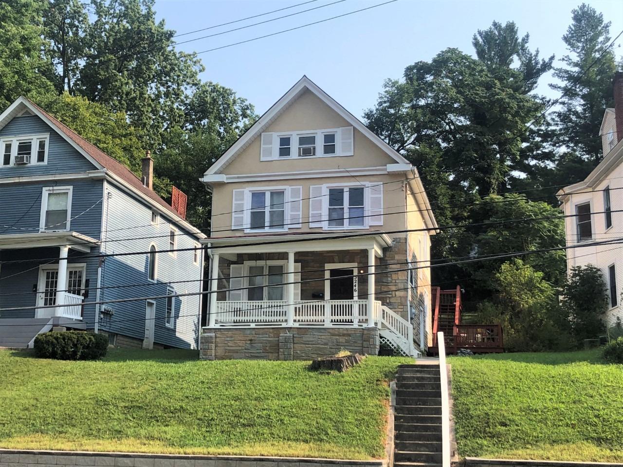 Property for sale at 3246 Linwood Avenue, Cincinnati,  Ohio 45226