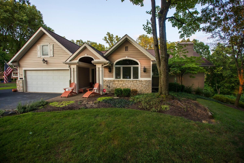 Property for sale at 6351 Vistaridge Lane, Madeira,  Ohio 45227