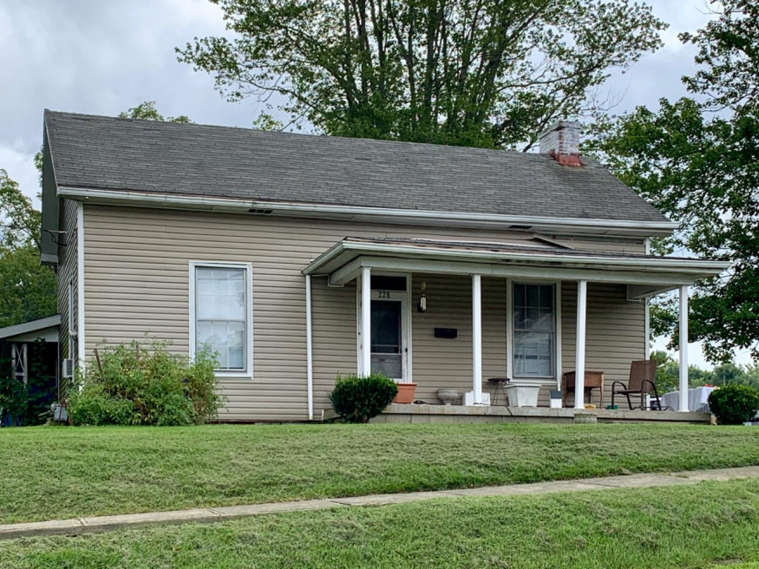 Property for sale at 228 S Main Street, Bethel,  Ohio 45106