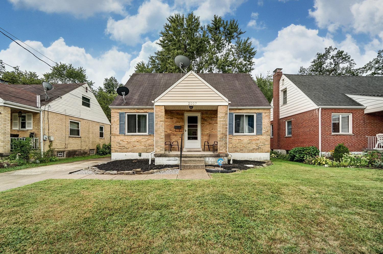 Property for sale at 2007 Carpenter Drive, North College Hill,  Ohio 45239