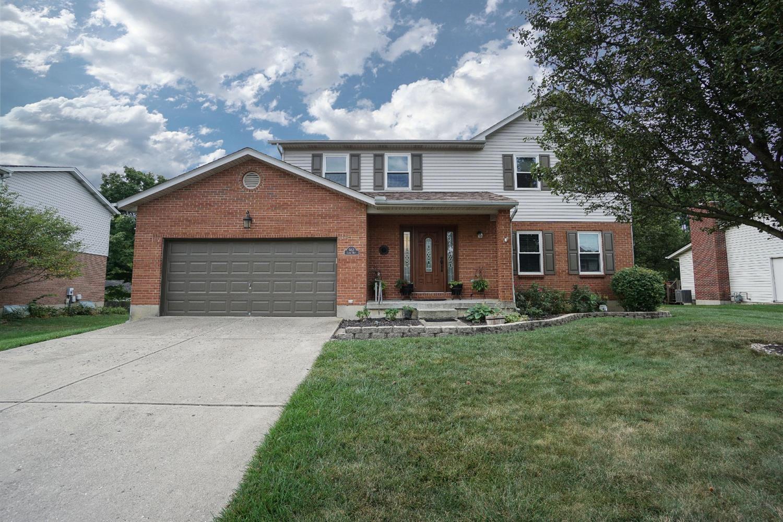Property for sale at 962 Carson Drive, Lebanon,  Ohio 45036