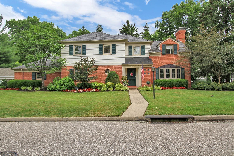 Property for sale at 6806 Mt Vernon Avenue, Mariemont,  Ohio 45227