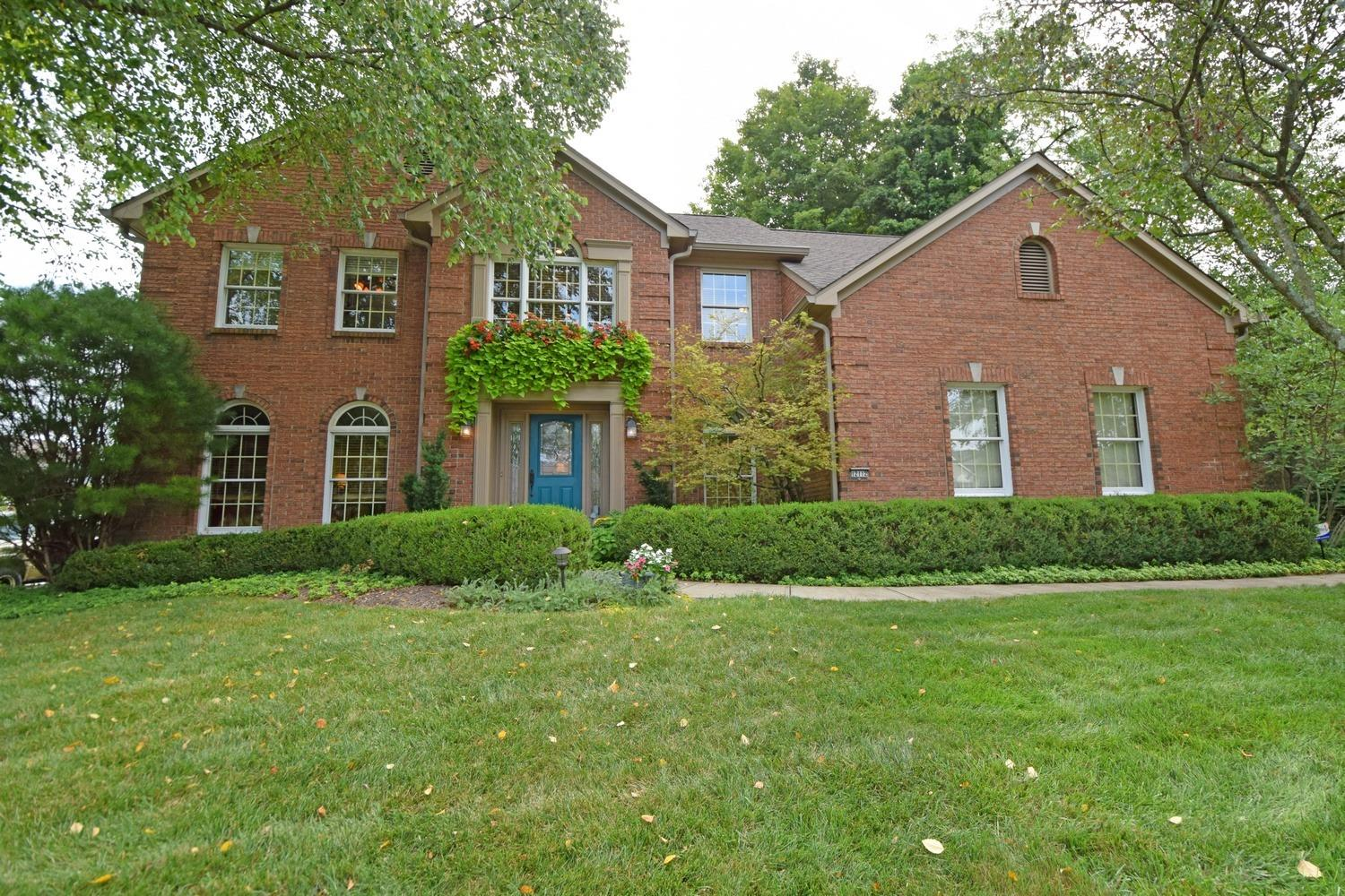 Property for sale at 12112 Coyote Court, Sycamore Twp,  Ohio 45241