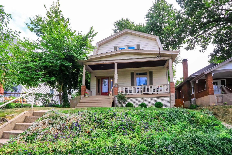 Property for sale at 4040 Huston Avenue, Norwood,  Ohio 45212