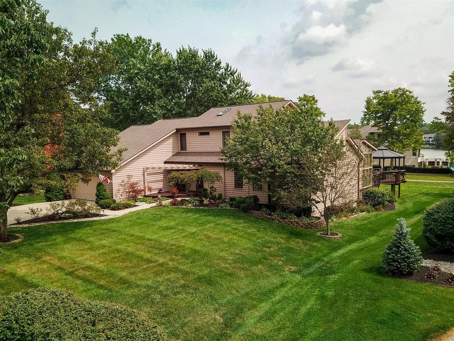Property for sale at 3187 Chestnut Landing Drive, Deerfield Twp.,  Ohio 45039