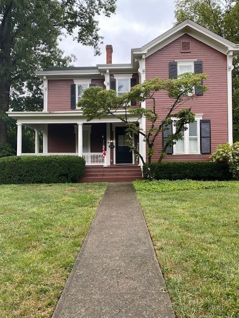 Property for sale at 209 Worthington Avenue, Wyoming,  Ohio 45215