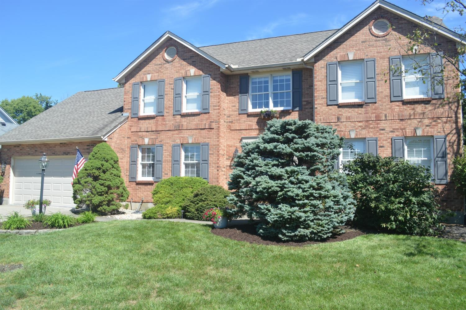 Property for sale at 7189 Pinemill Drive, West Chester,  Ohio 45069