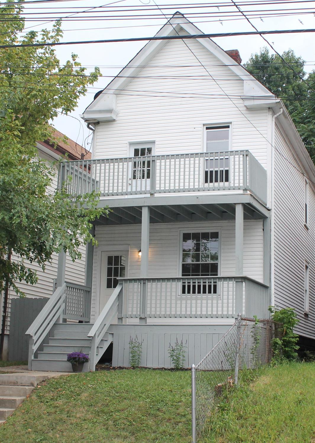 Property for sale at 1759 Cleveland Avenue, Norwood,  Ohio 45212