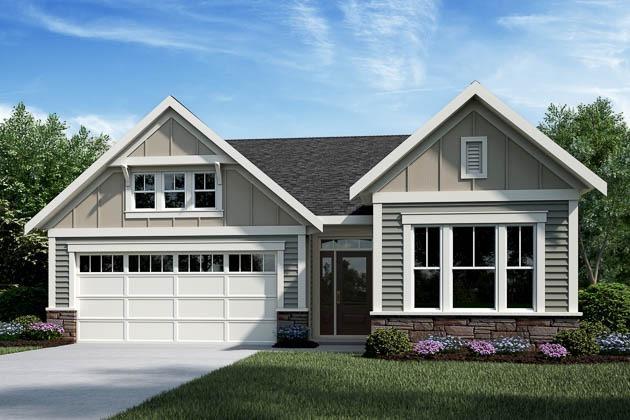 Property for sale at 5139 Renaissance Park Drive, Middletown,  Ohio 45005