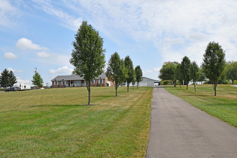 Property for sale at 4644 Jacksonburg Road, Wayne Twp,  Ohio 45067