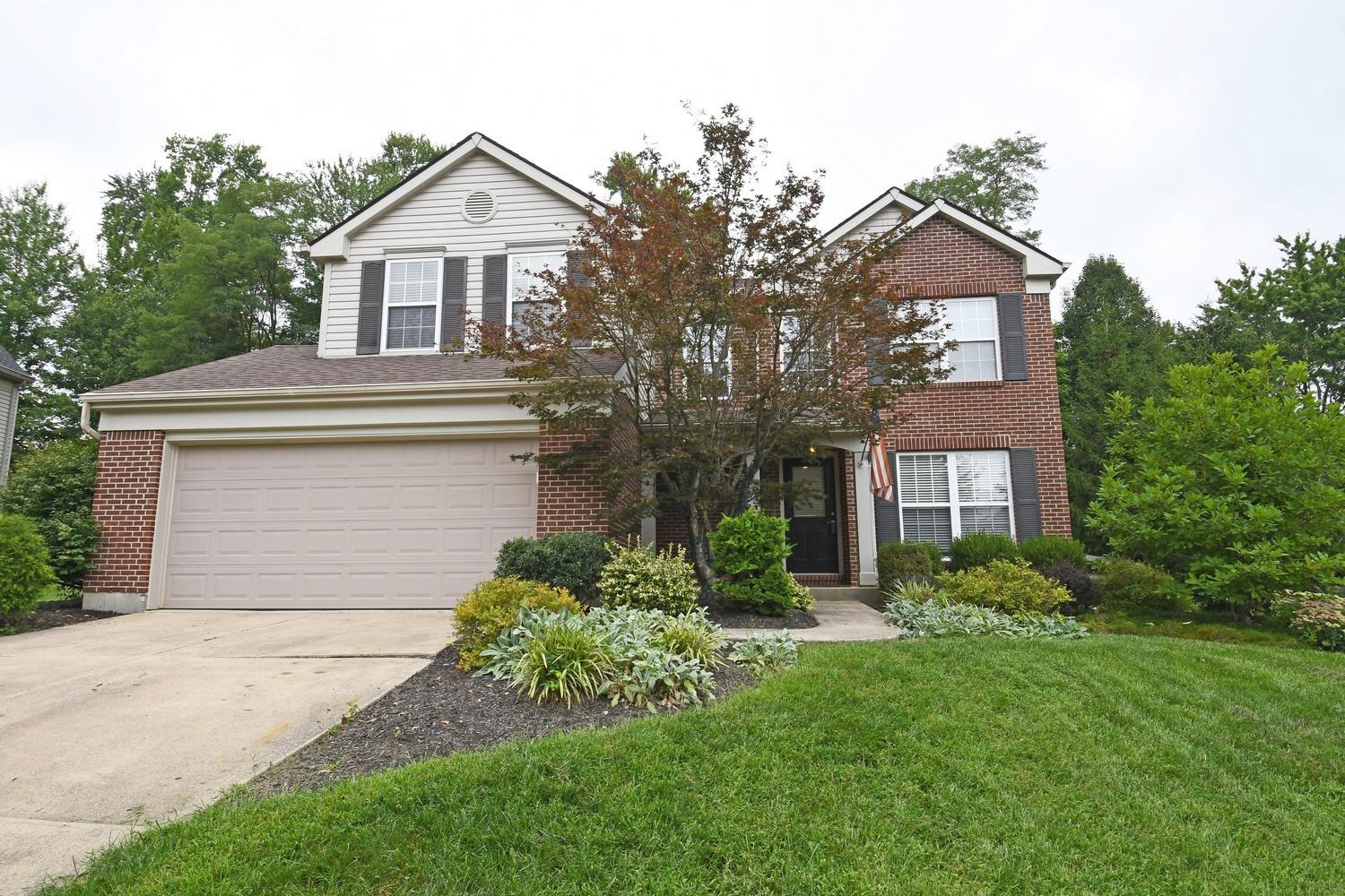 Property for sale at 7177 Welbeck Drive, Hamilton Twp,  Ohio 45039
