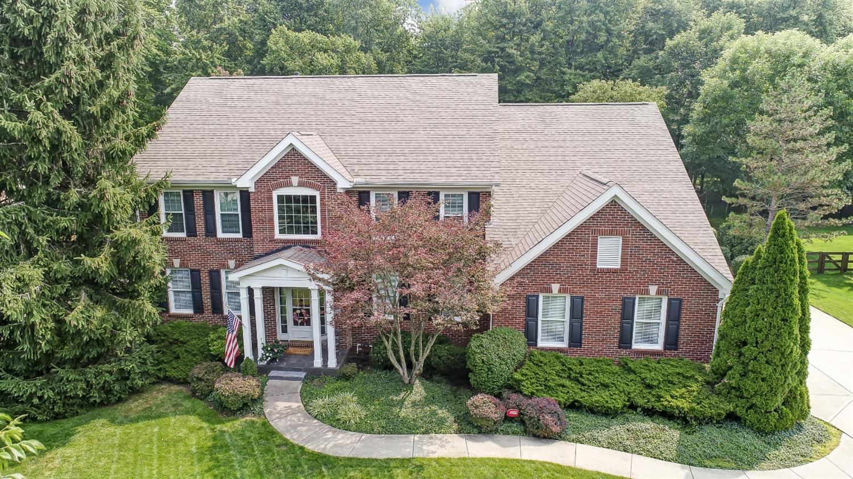 Property for sale at 11944 Stonemark Lane, Symmes Twp,  Ohio 45140