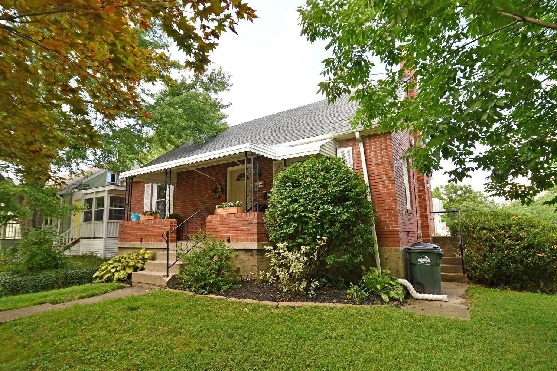 Property for sale at 4164 Linden Avenue, Deer Park,  Ohio 45236