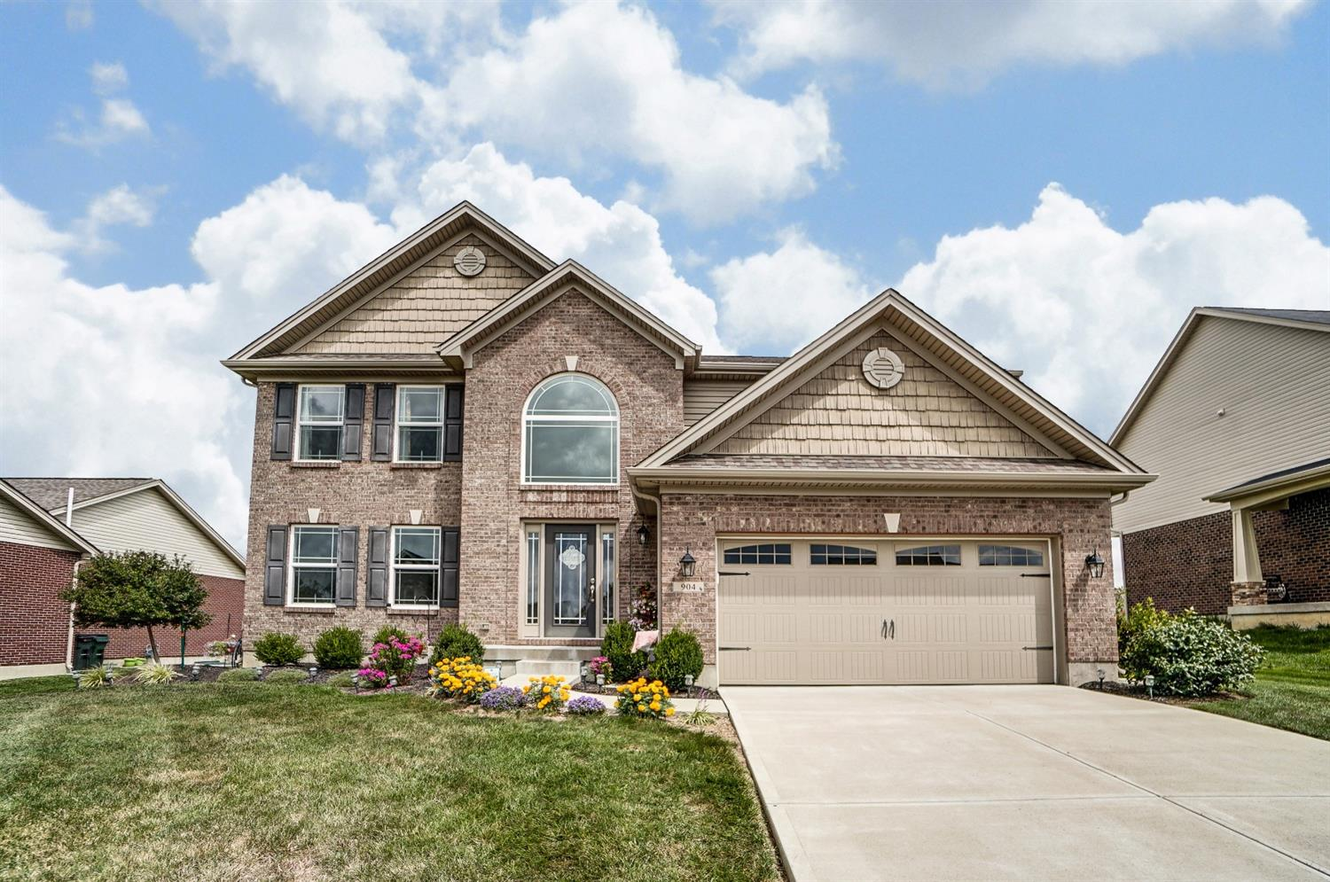 Property for sale at 904 Ryan Court, Monroe,  Ohio 45050