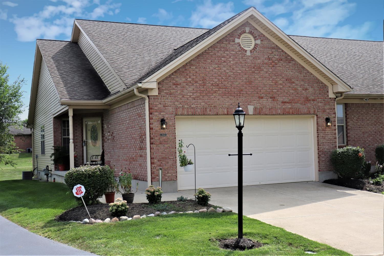 Property for sale at 812 Carriage Lane, Trenton,  Ohio 45067