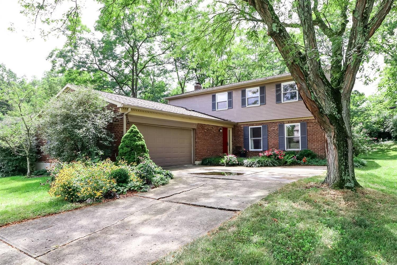 Property for sale at 431 Flemridge Court, Wyoming,  Ohio 45231