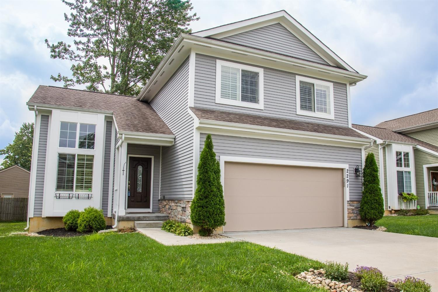 Property for sale at 2291 Cosmos Road, Deerfield Twp.,  Ohio 45140