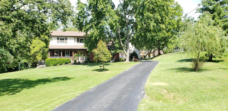 Property for sale at 481 Happy Drive, Delhi Twp,  Ohio 45238