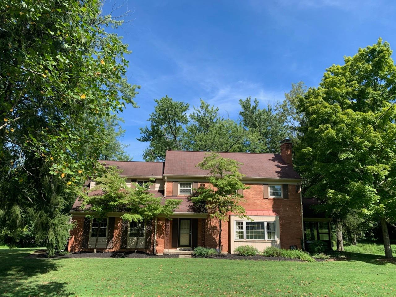 Property for sale at 7910 Shawnee Run Road, Indian Hill,  Ohio 45243