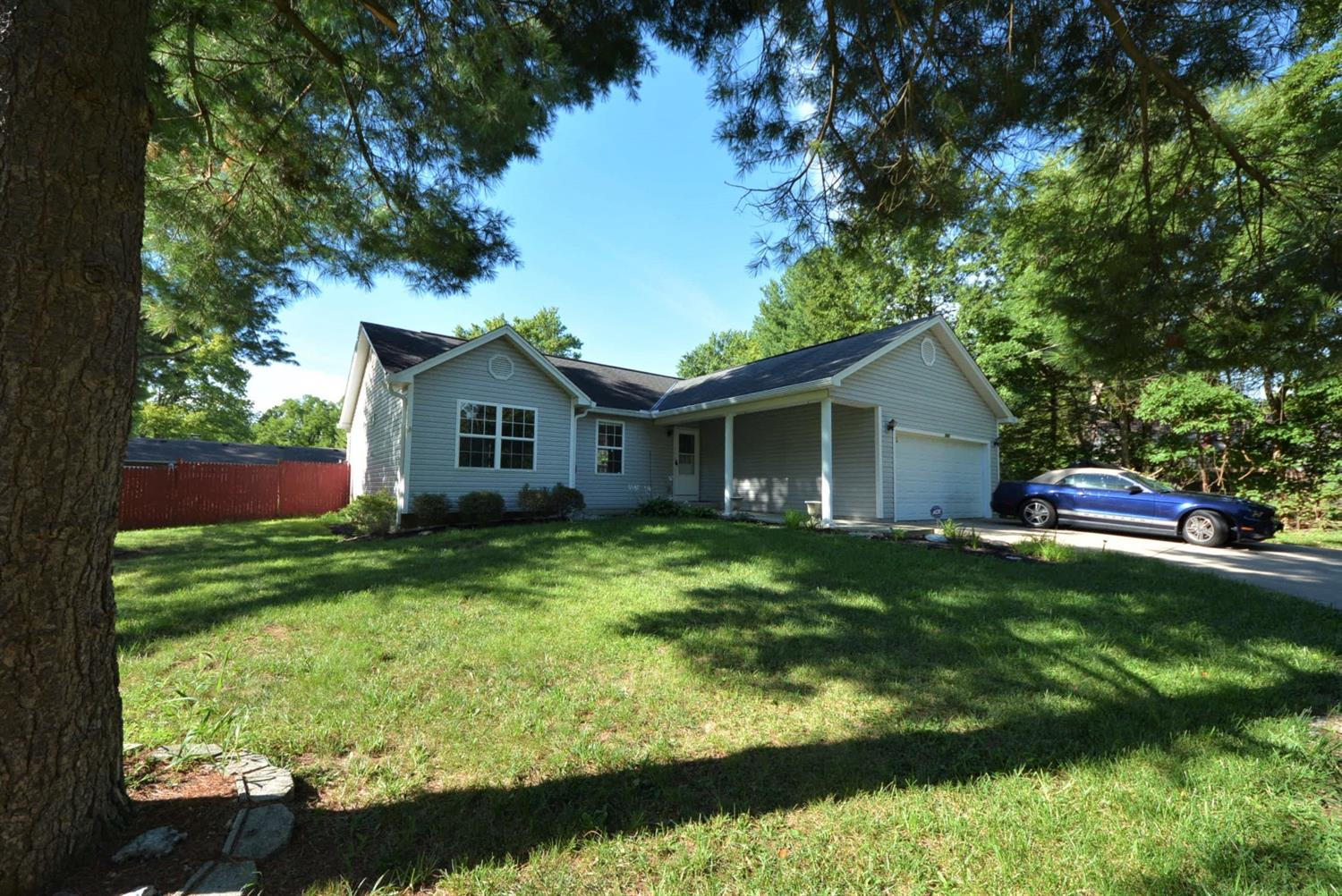 Property for sale at 2641 Daisy Drive, Deerfield Twp.,  Ohio 45140