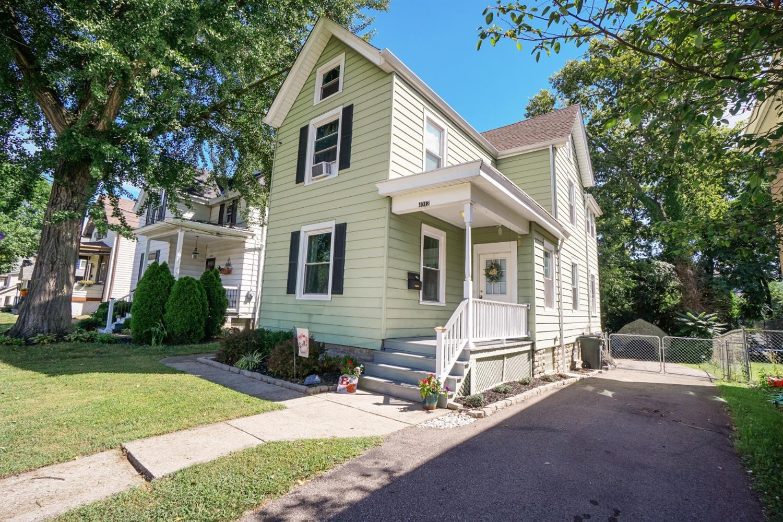Property for sale at 4012 Catherine Avenue, Norwood,  Ohio 45212