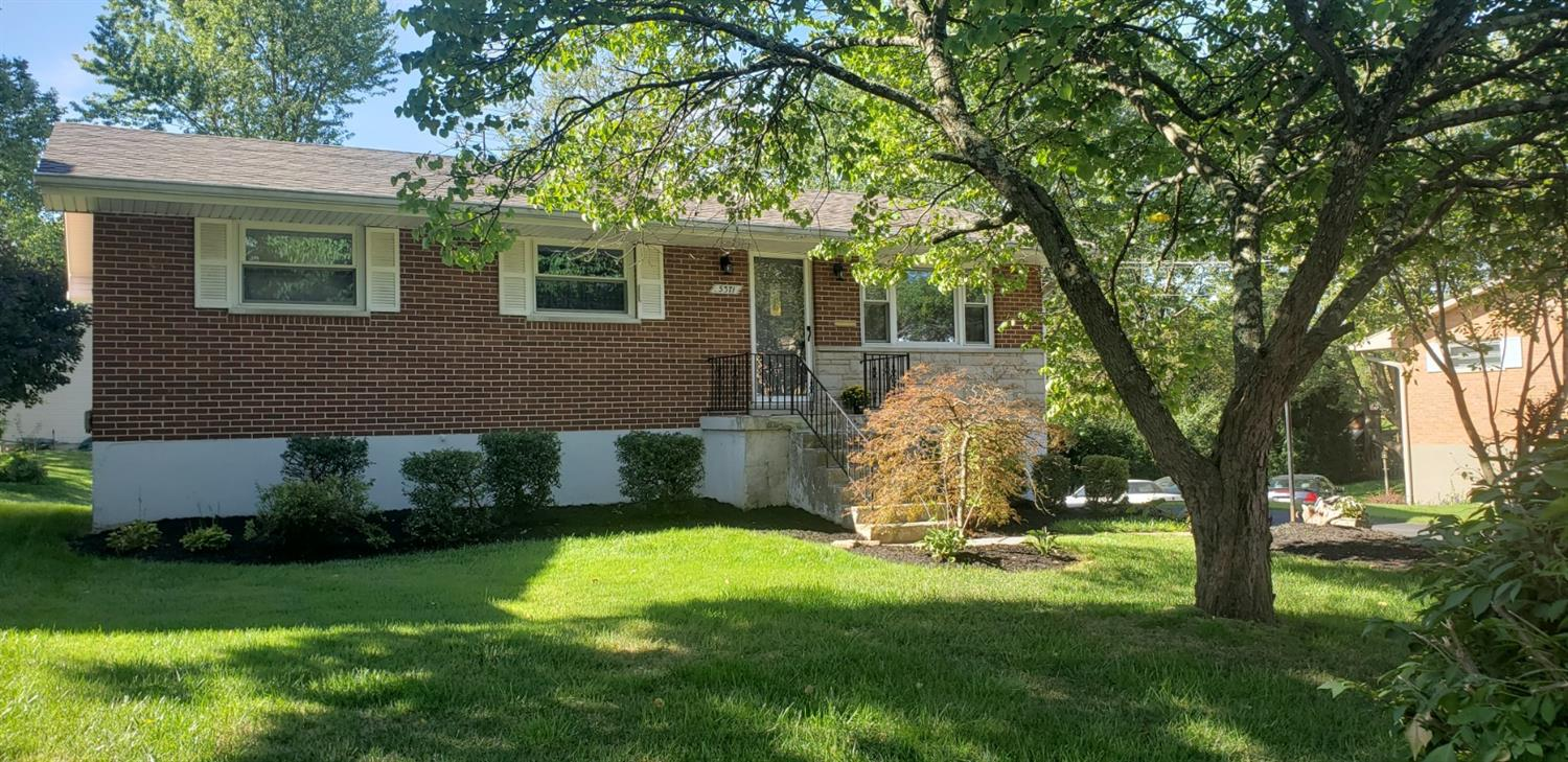 Property for sale at 5371 Teaberry Court, Delhi Twp,  Ohio 45238