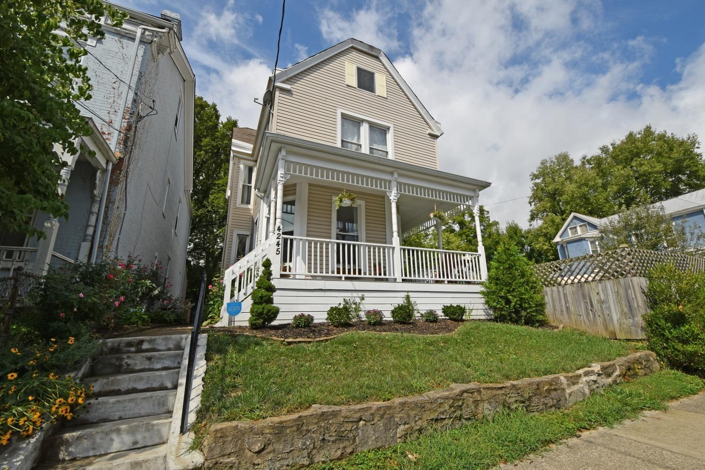 Property for sale at 4245 Langland Street, Cincinnati,  Ohio 45223