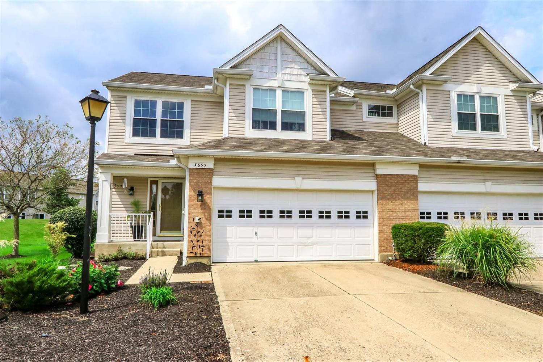 Property for sale at 3655 Pebble Creek Court, Mason,  Ohio 45040