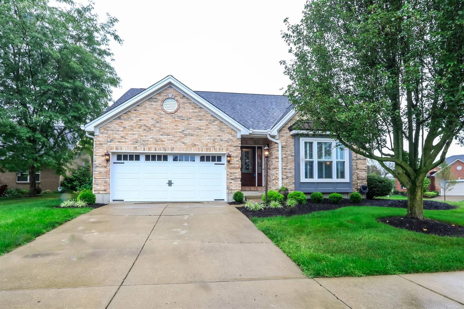 Property for sale at 6164 Stone Mill Court, Fairfield Twp,  Ohio 45011