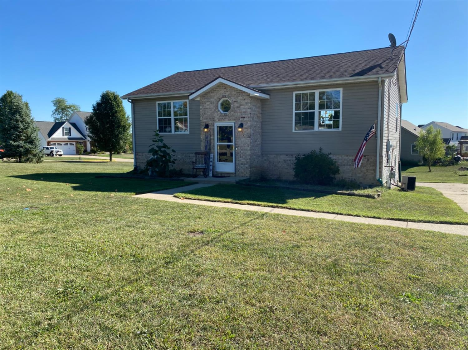 Property for sale at 5400 Hester Road, Oxford,  Ohio 45056