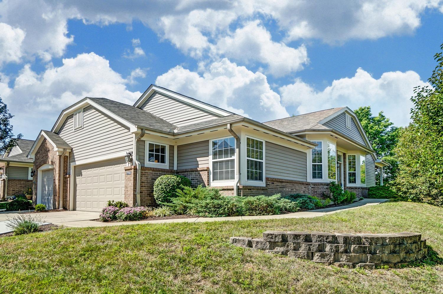Property for sale at 7791 Fancycab Court, Springfield Twp.,  Ohio 45231