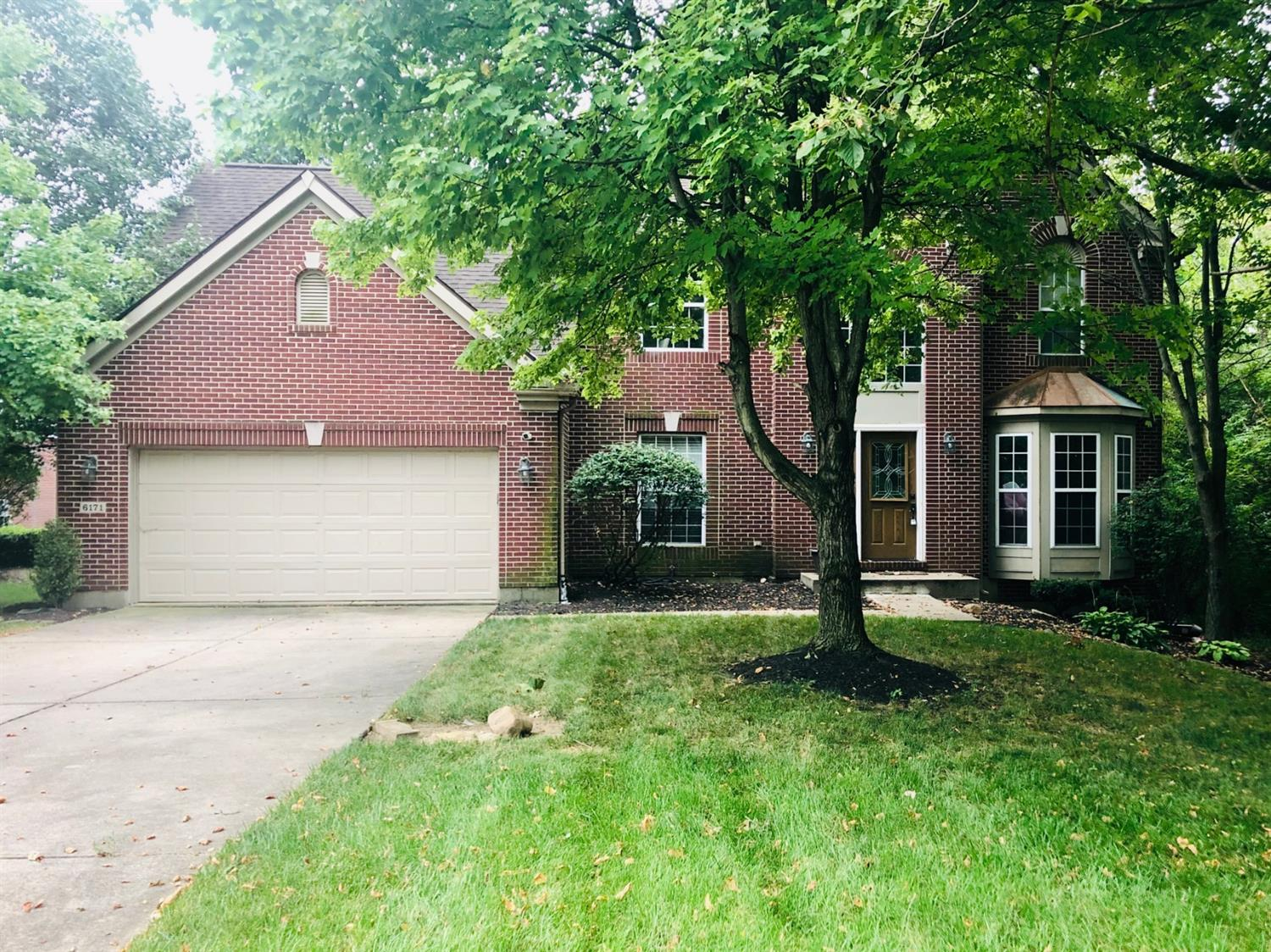 Property for sale at 6171 Green Knoll Circle, Fairfield Twp,  Ohio 45011