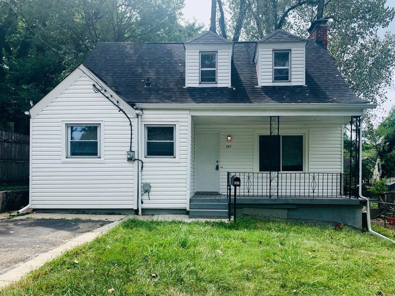 207 Davis Street, Lockland, OH 45215