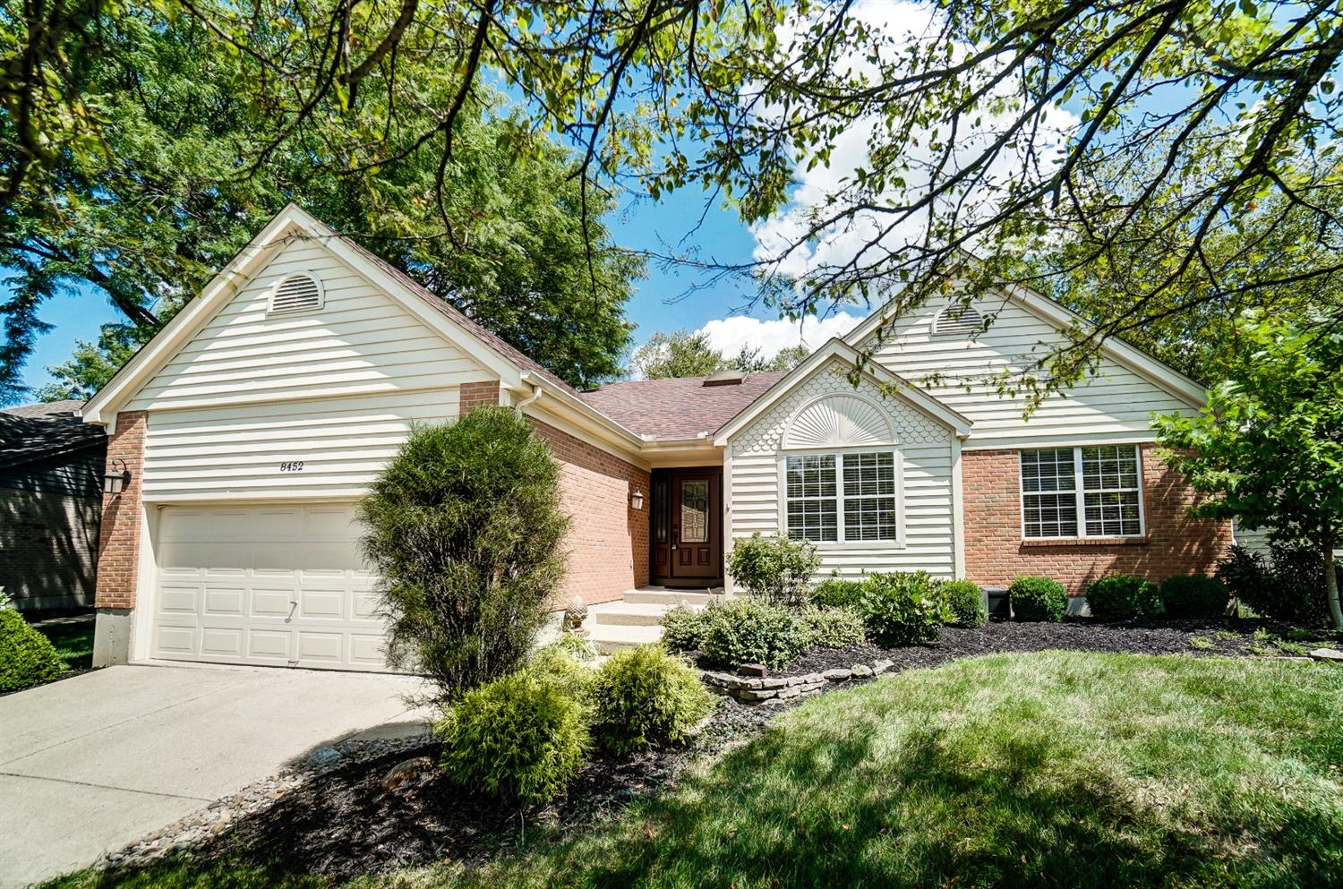 Property for sale at 8452 Wick Lane, Deerfield Twp.,  Ohio 45039