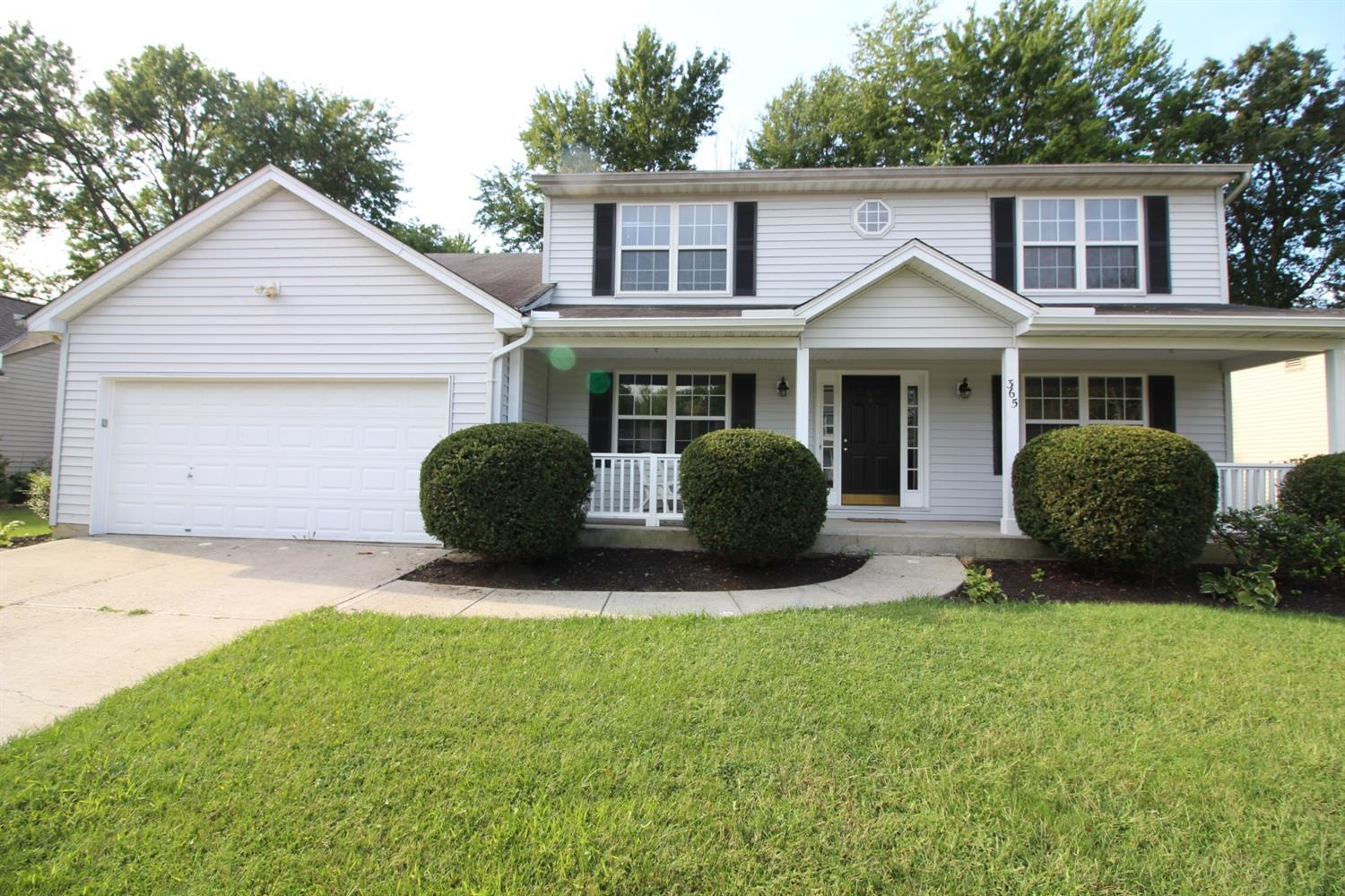 Property for sale at 365 Bunchberry Drive, Maineville,  Ohio 45039