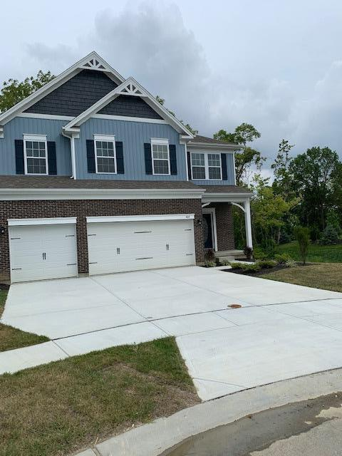 Property for sale at 464 Dorothy Lane Unit: 17, Springdale,  Ohio 45246