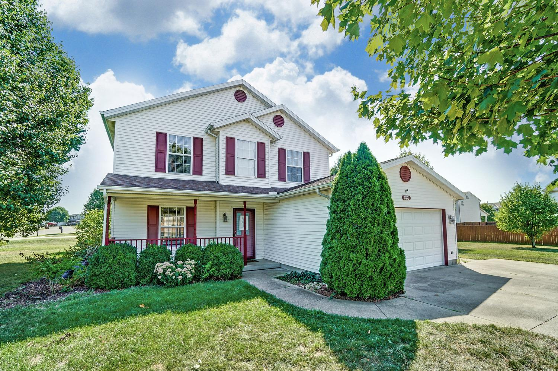 Property for sale at 881 Autumn Court, Trenton,  Ohio 45067