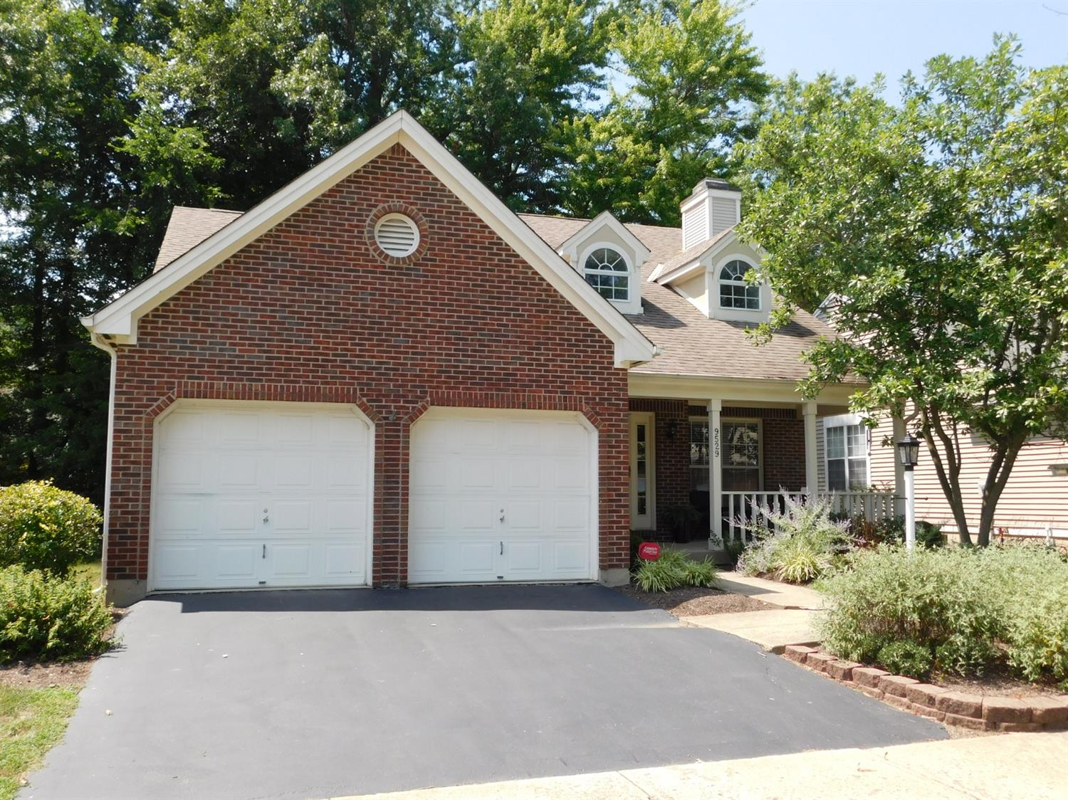Property for sale at 9529 Carriage Run Circle, Deerfield Twp.,  Ohio 45140