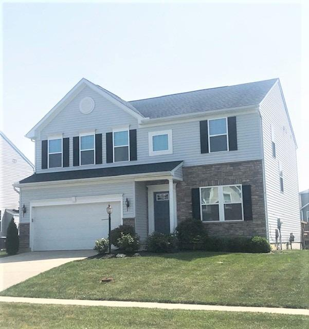 Property for sale at 5299 Terrace Ridge Drive, Union Twp,  Ohio 45150