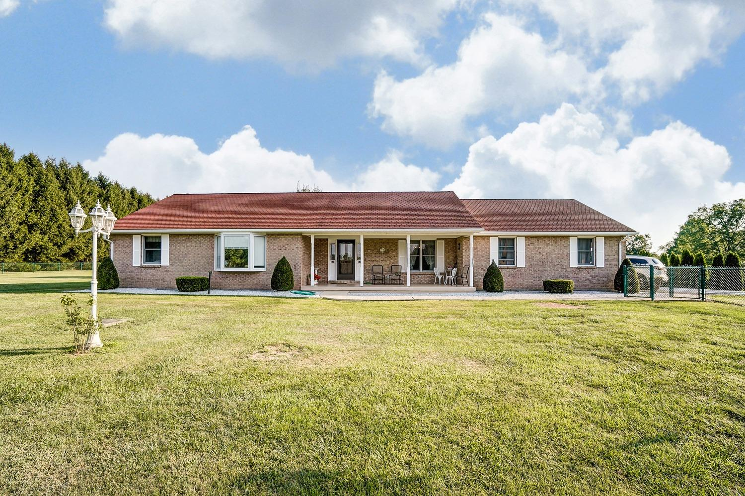 Property for sale at 703 E Lower Springboro Road, Clearcreek Twp.,  Ohio 45066