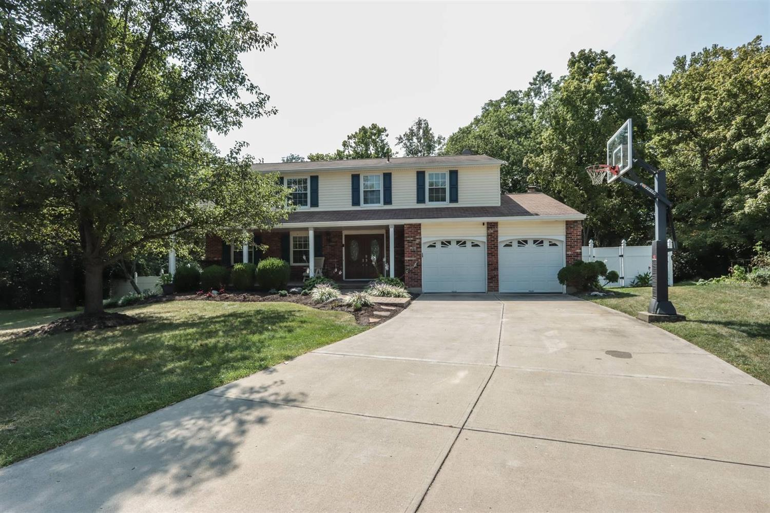 Property for sale at 10737 Baronwood Court, Springfield Twp.,  Ohio 45240