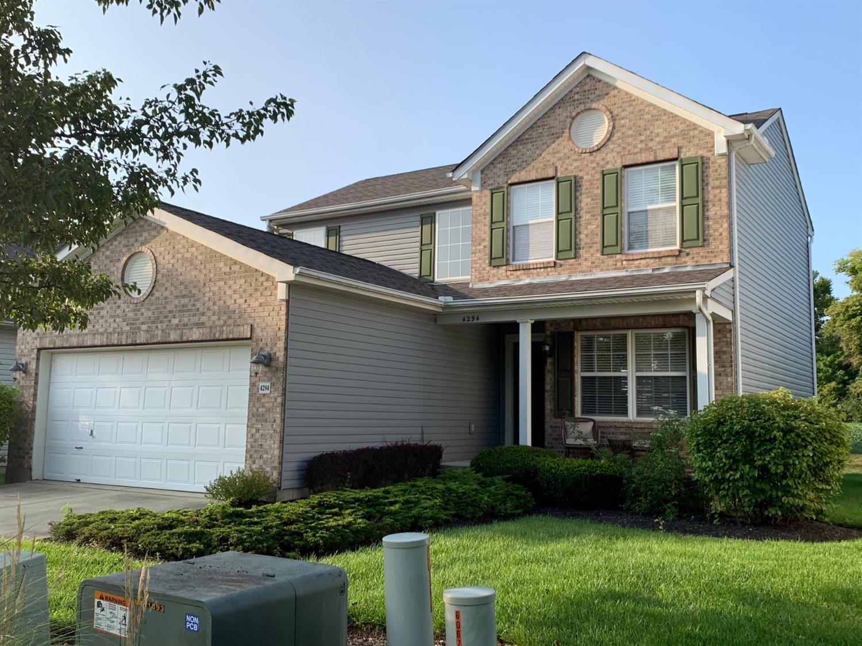 Property for sale at 4294 Grasmere Run, Mason,  Ohio 45040