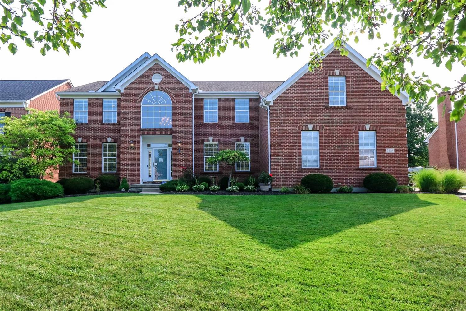 Property for sale at 7624 Hedgewood Circle, Deerfield Twp.,  Ohio 45040