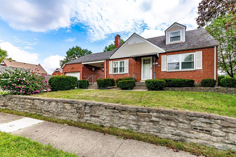 Property for sale at 1716 Centerridge Avenue, North College Hill,  Ohio 45231