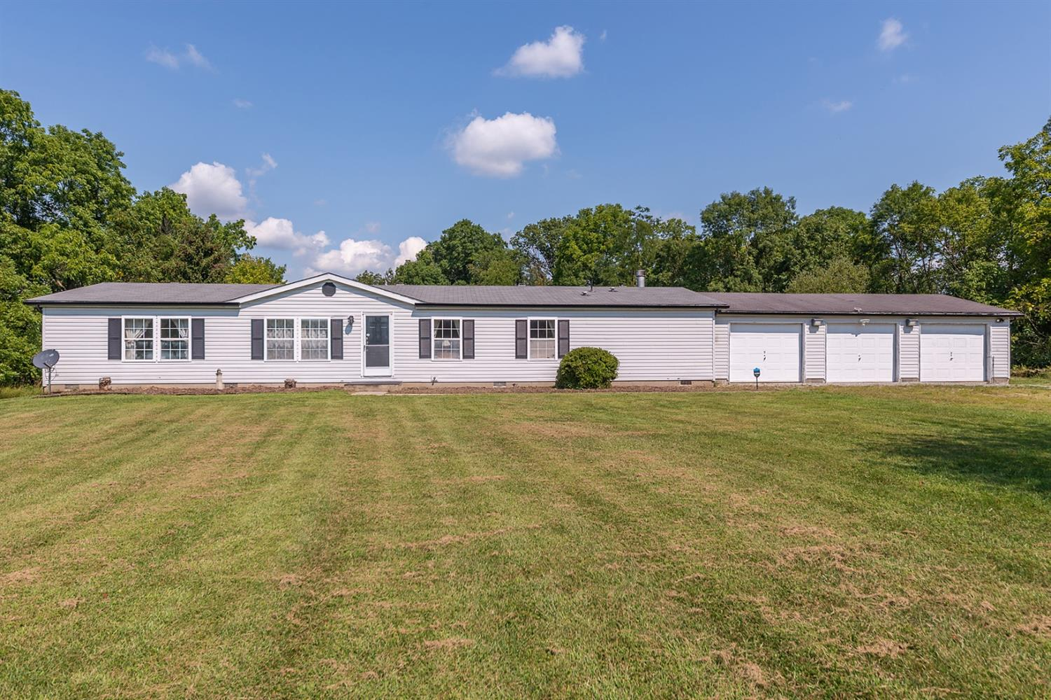 1841 Reeder Road, Vernon Twp, OH 45107