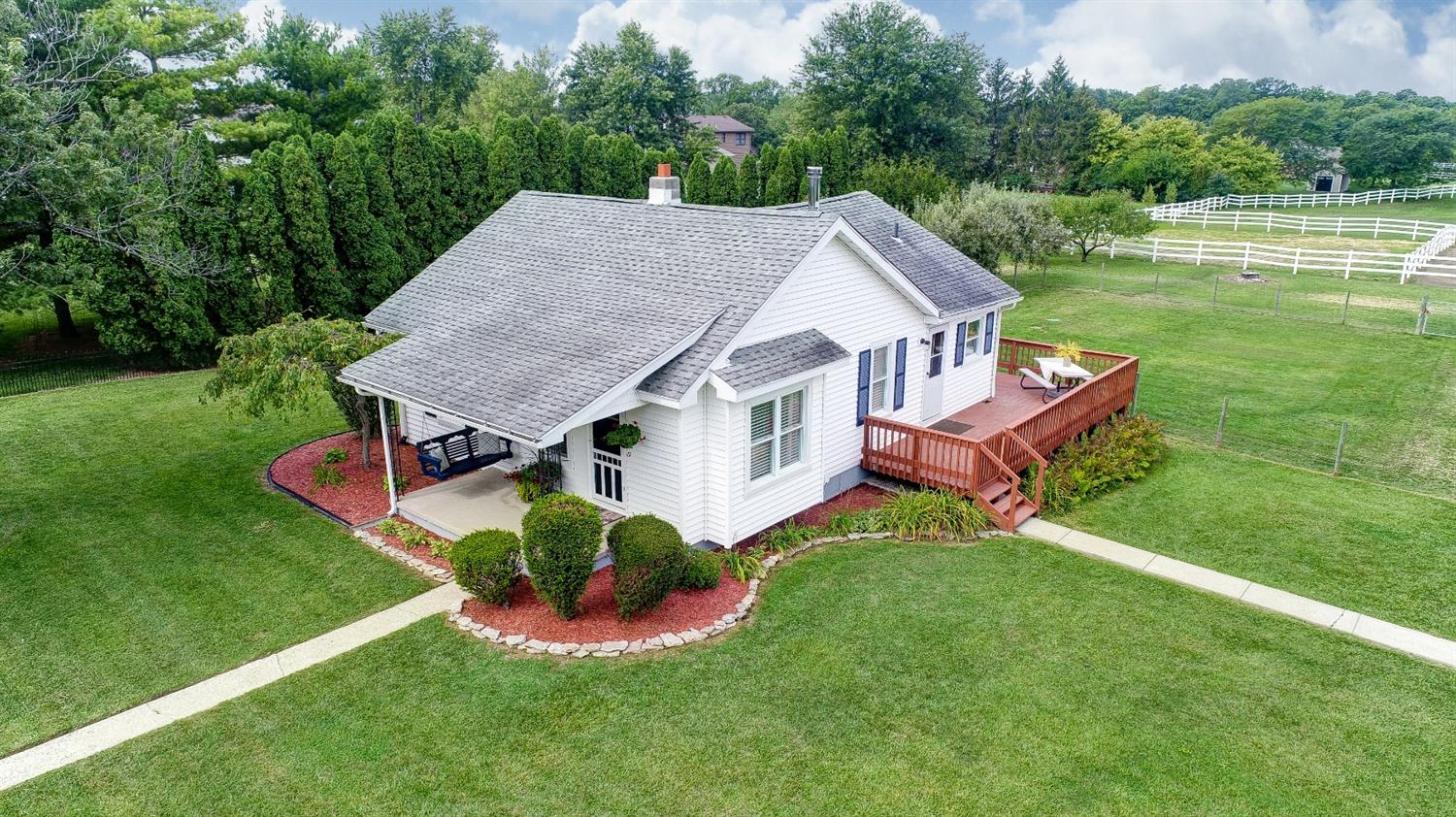 Property for sale at 9765 Clearcreek Franklin Road, Springboro,  Ohio 45342