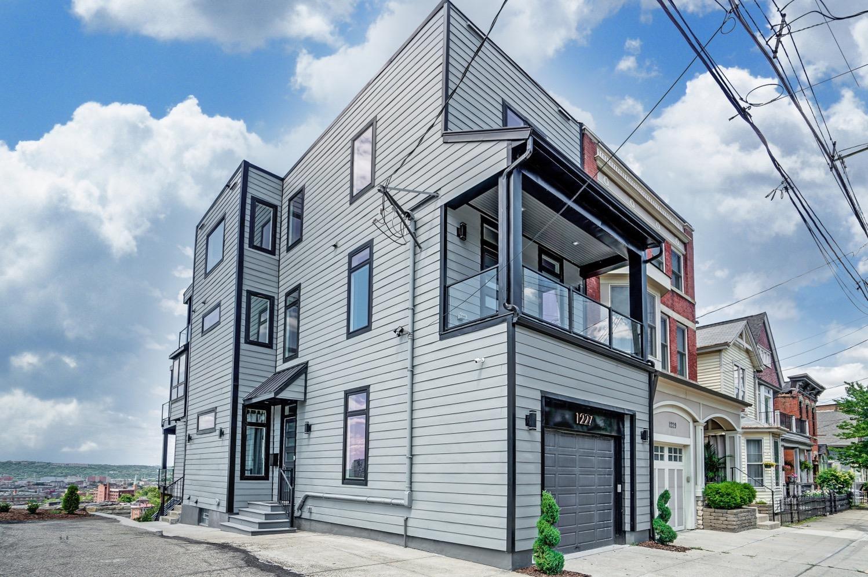Property for sale at 1227 Ida Street, Cincinnati,  Ohio 45202