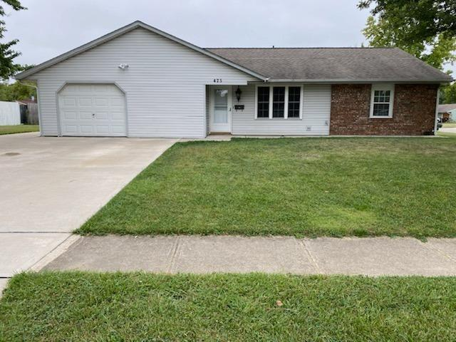 Property for sale at 425 Joyce Court, Lebanon,  Ohio 45036