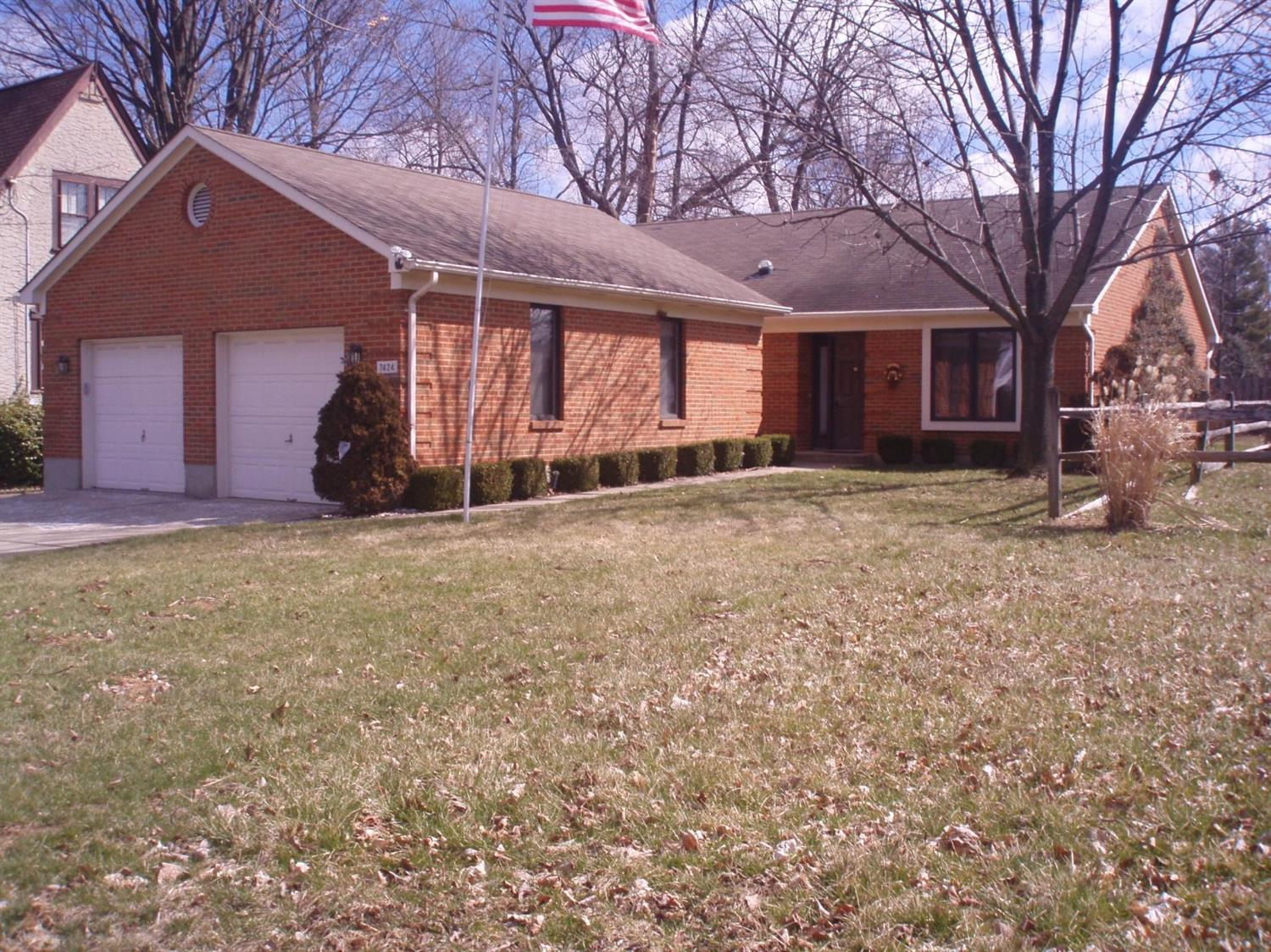 Property for sale at 7424 Forest Avenue, Mt Healthy,  Ohio 45231