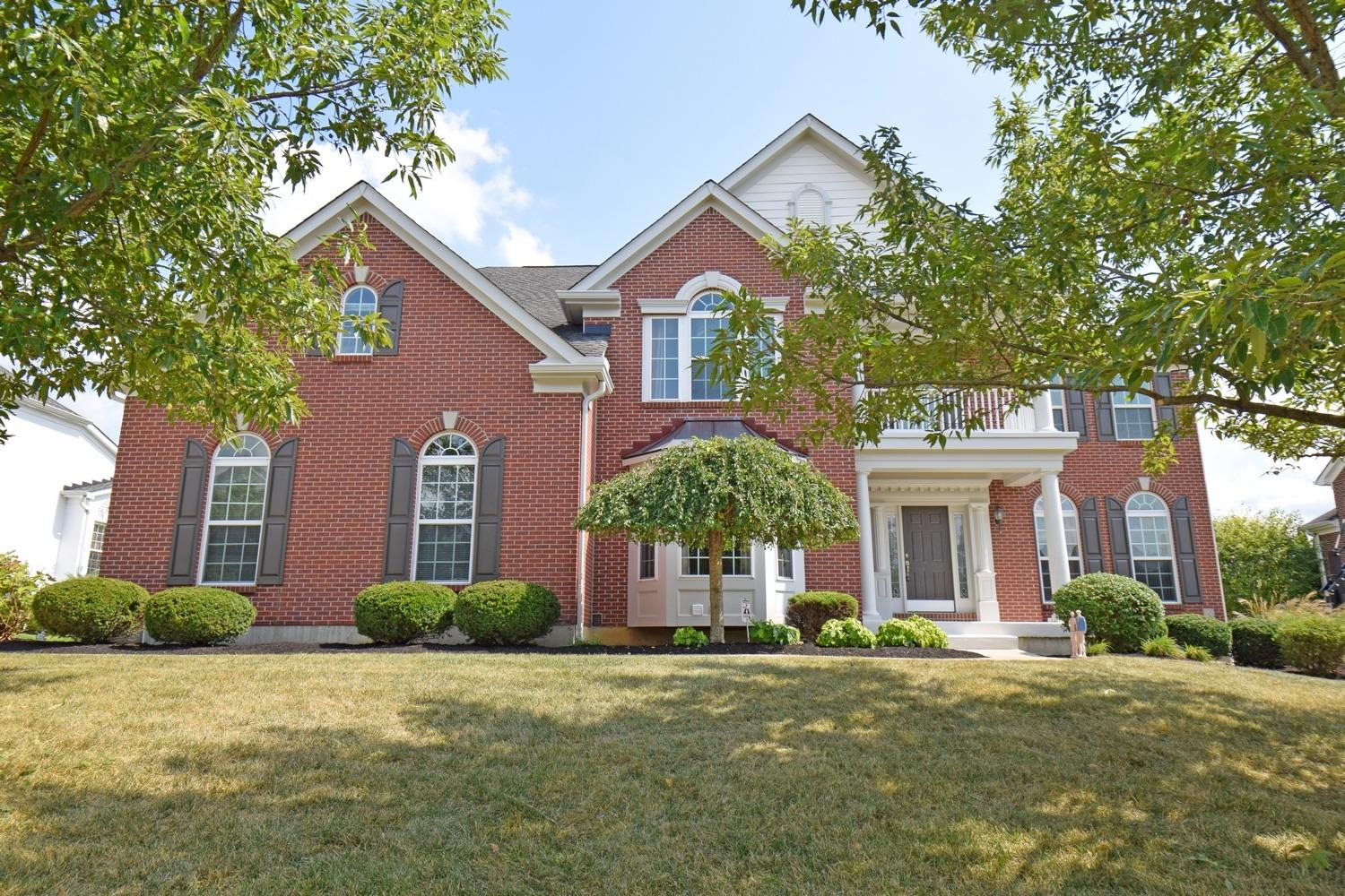Property for sale at 3540 Helendale Court, Deerfield Twp.,  Ohio 45040